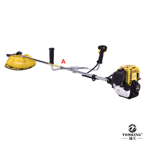 Brush Cutter 4-Stroke Air-cooled TK1E40FB