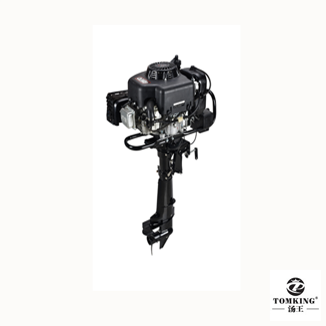 Air-cooled Outboard Motor Rato Engine 13HP 4-stroke TKR340ER Gasoline Outboard Motor electric start with reverse gear