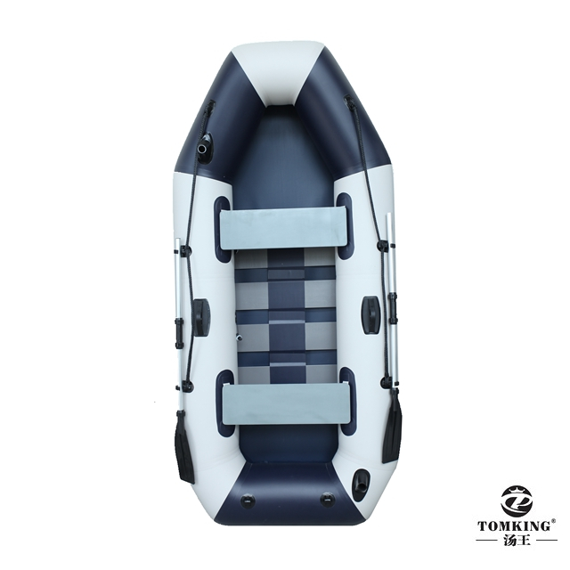 Inflatable boat 3.0M raft, wooden strip floor TK-IB-300