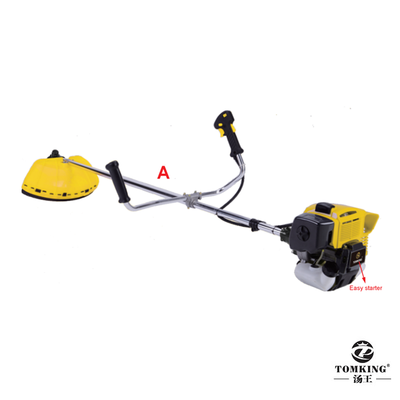 Brush Cutter 2-Stroke Air-cooled TK44F-6A-C / TK44F-6B-C