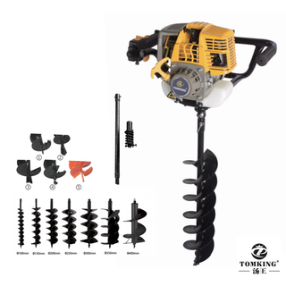 Earth Auger 4-Stroke Air-cooled TKDZ-139F