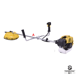 Brush Cutter 2-Stroke Air-cooled TK44F-6A-K / TK44F-6B-K