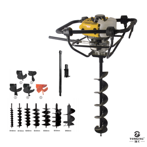 Earth Auger 2-Stroke Air-cooled TKDZ-08-52